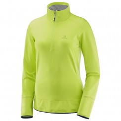 SALOMON WOMAN DISCOVERY MIDLAYER
