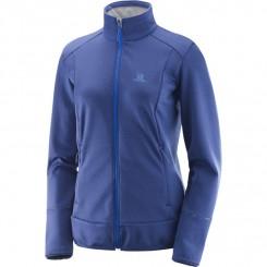 Salomon Discovery midlayer skitrøje/jakke