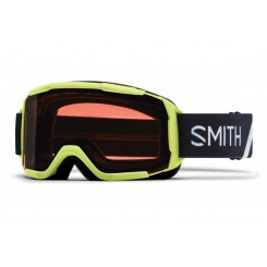 SMITH  Ski Goggels DAREREDEVIL junior Acid