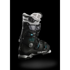 SalomonQuest Access Costom Heat 80 w