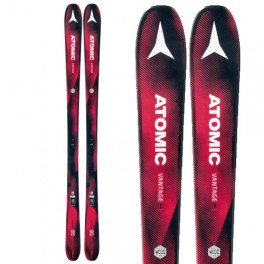 ATOMIC  VANTAGE X 85 ALL- MOUNTAIN SKI