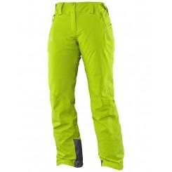 SALOMON Iceglory Pant Granny Green