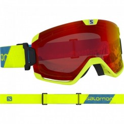 Salomon  Cosmic Neon yell/Univ Mid red