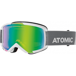 ATOMIC SAVOR STEREO WHITH eller BLACK