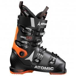 Atomic Hawx  Prime 100 Memoryfit Black/orange