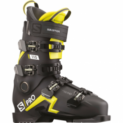 Salomon S PRO 110  CUSTOM SHELL