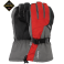 POW Warner GTX  Long.Glove red