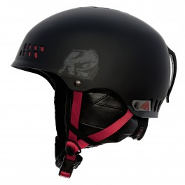K2. HELMET MENS PHASE PRO W/AUDIO