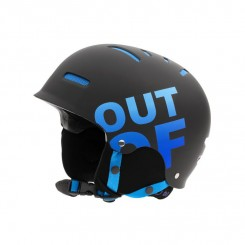 Skihjelm Wipeout  fra Out of